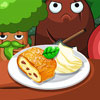 Cooking Apple Strudel Pie
